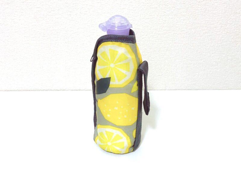 ペットボトル保冷カバー画像
